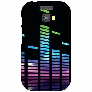 Design Worlds - Micromax Bolt A064 Designer Back Cover Case - Multicolor Ph...
