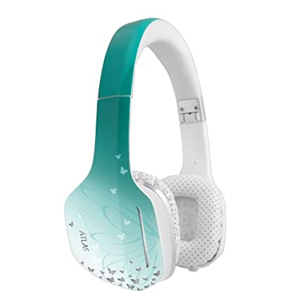 MEElectronics Atlas Fantasy On-Ear Headset
