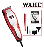Wahl 79110-802 Afro Baldfader Mains Hair Clipper Set