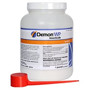 Demon WP Insecticide 1 lb 55555408
