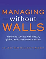 Managing Without Walls