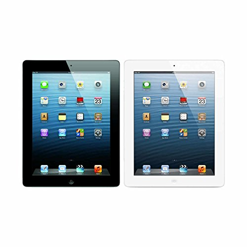 Apple iPad with Retina Display at Electronic-Readers.com