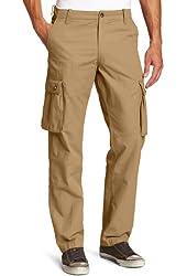 Dockers Men's Bellowed Pocket Cargo Pant