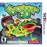 Frogger 3D - Nintendo 3DS Game