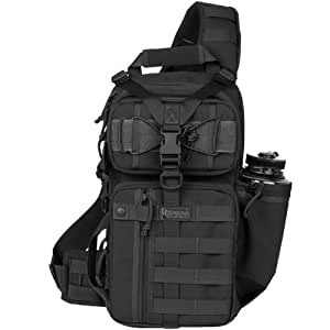 Maxpedition Sitka S-type Gearslinger (Black)