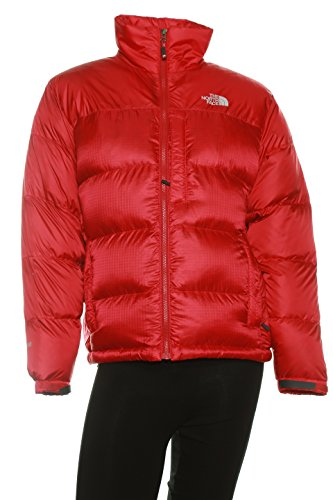 Men's The North Face Elysium Jacket Red Medium