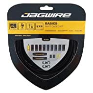 Jagwire Basics Hyper Slick Stainless Bicycle Derailleur Inner Cable - 1.1 x 2300mm