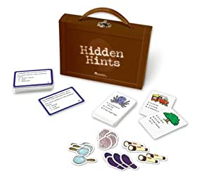 Learning Resources Hidden Hints Mystery Word Game