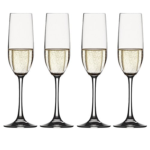 Spiegelau 4510275 vino grande sparkling wine champagne - Spiegelau champagne flute ...