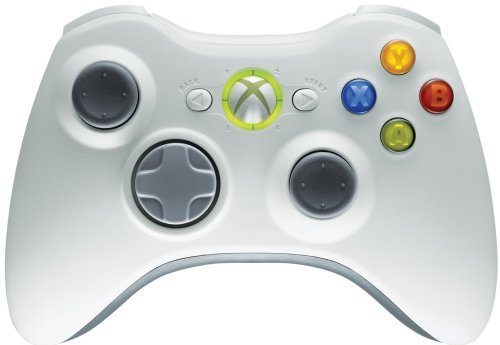 Dual Rapid Fire Xbox 360 Controller