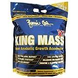 Ronnie Coleman Signature Series King Mass XL Dark Chocolate 15 lbs