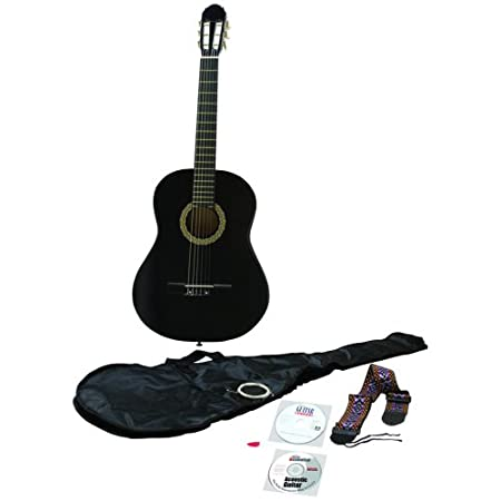 EMEDIA EG07091 Essential Guitar Pack