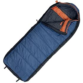 Slumberjack Esplanade Oversized Sleeping Bag