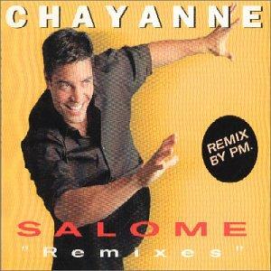 Salome Remixes