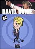 echange, troc Bertrand Dermoncourt, Hervé Guilleminot - David Bowie de A à Z