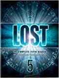 Lost: The Complete Fifth Season (Collector's Edition with Bonus Disc and DHARMA Luggage Tag) (2009)