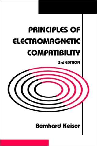 Principles Of Electromagnetic Compatibility (Artech House Microwave Library)