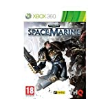 Warhammer 40000: Space Marine (Xbox 360)