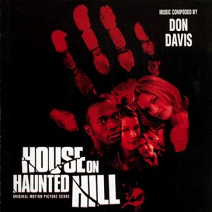 House On Haunted Hill: Original Motion Picture Soundtrack