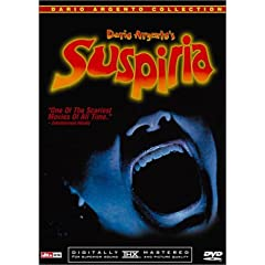 IMDB: Suspira