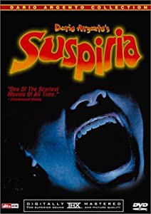 Suspiria (Widescreen)
