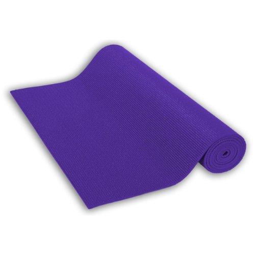 pilates yoga mat