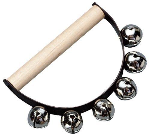 Hohner S4033 Handled Sleigh Bells