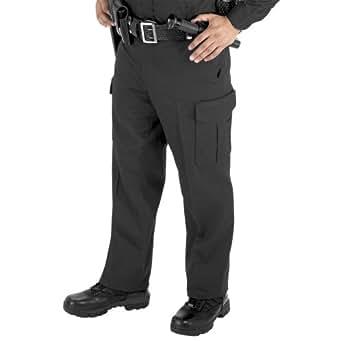 Amazon.com: Blauer StreetGear Poly/Rayon Uniform Trouser - DARK NAVY