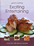 img - for Good Cooking - Exciting Entertaining book / textbook / text book