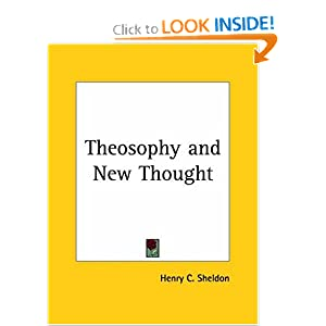 Theosophy Library Online - Home - What Is.