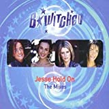 B*Witched Jesse Hold on [CD 2]