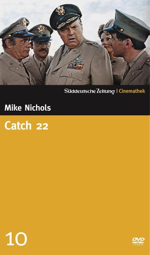 Catch-22 - SZ-Cinemathek 10