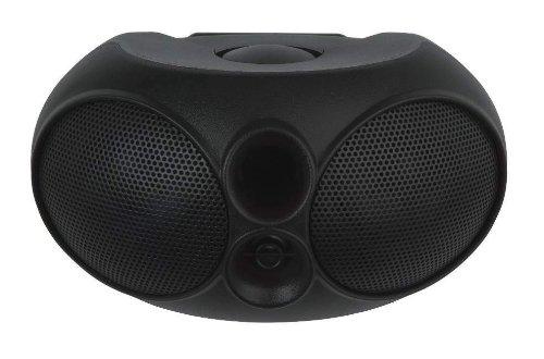 Artsound Line Up E4 B Haut-parleurs multimédia 2 voies 100W Noir