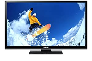 Samsung PS51E450 51-inch Widescreen HD Ready Plasma TV with Freeview (New for 2012)