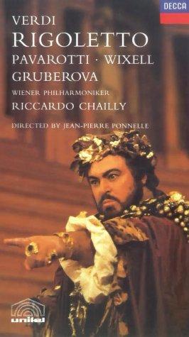 Verdi, Giuseppe - Rigoletto [VHS]