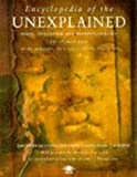 Encyclopedia of the Unexplained: Magic, Occultism, and Parapsychology (Arkana) (0140191909) by Rhine, J. B.
