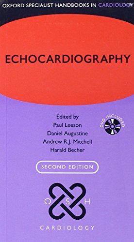 Echocardiography (Oxford Specialist Handbooks in Cardiology)