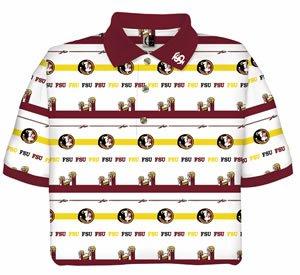 FSU Seminoles Chiliwear Polo by Chiliwear LLC