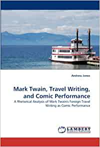mark twain writing style analysis Online literary criticism and analysis for mark twain mark twain (1835-1910) a instead of writing down his autobiography, twain wanted to tell stories to.