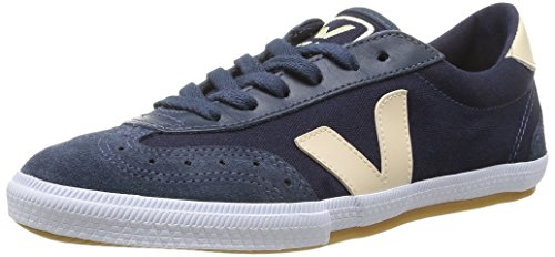 Veja  Volley,  Sneaker uomo Blu Bleu (Nautico Sable) 36