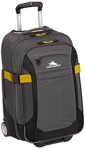 high-sierra-valise-sport-tour-upright-57-cm-48-l-gris-gris-mercury-noir-sunflower-60365-4274