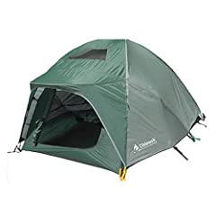 Chinook Tornado 6-Person Fiberglass Pole Tent by Chinook