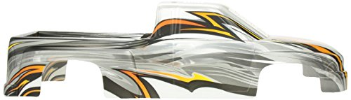 Traxxas 3615 Stampede Body Vxl With Decal Sheet, Stampede front-1055652
