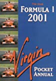 Formula 1 2001: Virgin Pocket Annual (0753505827) by Smith, B