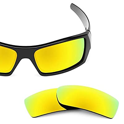 Revant Replacement Lenses for Oakley Gascan Sunglasses - 21 Options Available