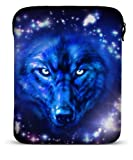 Blue Wolf Universal Neoprene Sleeve Bag Case Pouch For 9.7