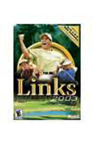 Microsoft-Links 2003 Championship Edition