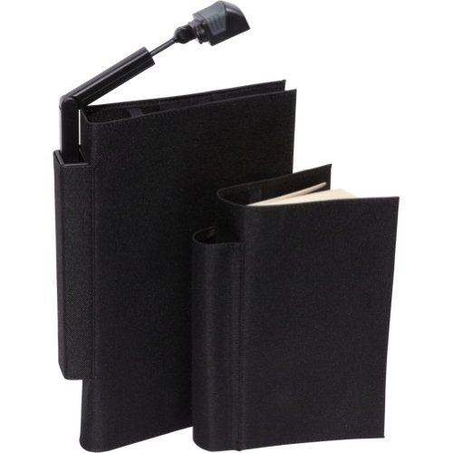 Periscope Deluxe Reader's Gift Set (Black)