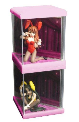 フィギュアマイスター ハーフプリズム 涼宮ハルヒの憂鬱 (BOX)