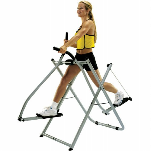 Tony Little's Gazelle Edge Exercise Equipment — Bike ...
